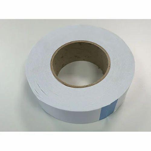 Hot Melt Double Sided Tissue Tape - Hot Melt 9R Double Sided