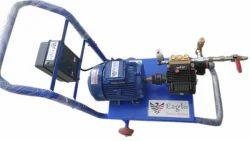 Hydro Test Pump 150 Bar