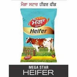 Mega Star Heifer Feed