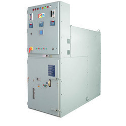 Heavy Duty Vacuum Circuit Breaker