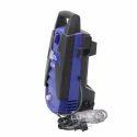 Semi Automatic High Pressure Cleaner