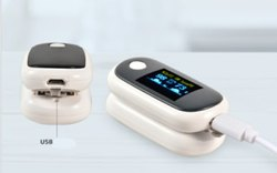 ADULT FINGERTIP PULSE OXIMETER