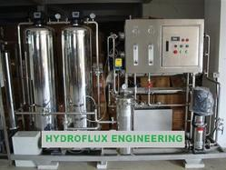 Hydroflux  Commercial RO Plant