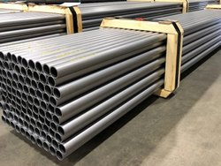 Stainless Steel 304L Welded Tubes