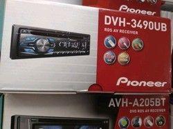 Pioneer Dvd Player Brand New 2 Year Warranty