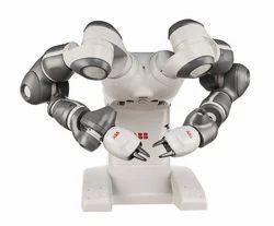 ABB Yumi IRB 14000 Dual Arm Collaborative Robot