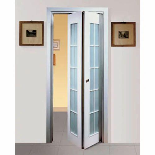 Foldable Door  sc 1 st  IndiaMART & Foldable Door at Rs 35000 /piece | Aluminum Folding Door | ID ...
