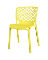 Cafeteria Chair Armless