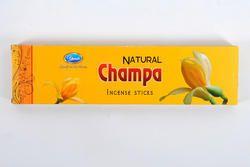 Natural Champa Sticks