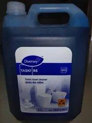Diversey Taski R6 Toilet Bowl Cleaner 5 Ltr