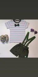 Cotton Girl & Boy Kids Wear