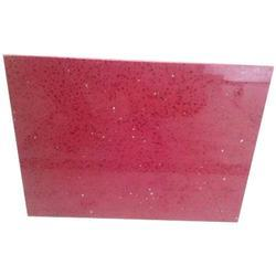 Cristal Red /Pink Marble
