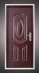 Bedroom Steel Doors