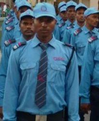 Corporate Security Guards