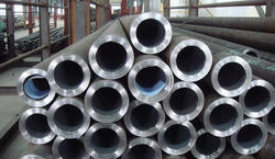 A335 GR P5 ALLOY STEEL SEAMLESS PIPE