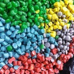 LLDPE Coloured Granules