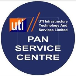 PAN Card UTI Center