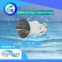 Fountain Bubbler Jet Nozzle , Geyser Jet Nozzle - HA-252
