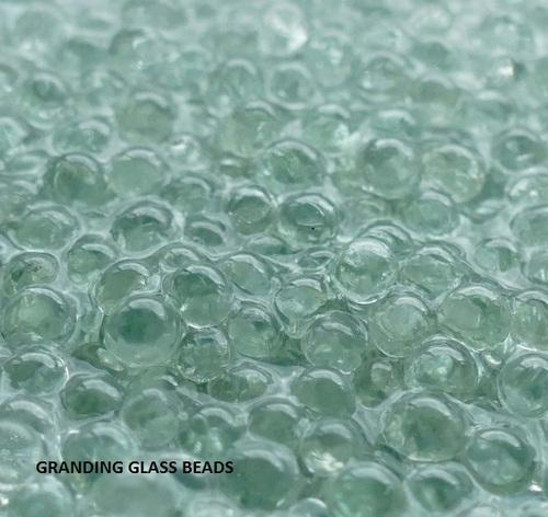 Glass Beads Grinding Glass Beads Manufacturer From Mumbai