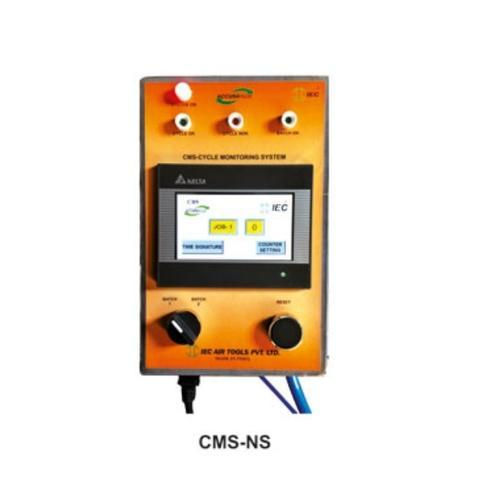 IEC CMS (NS) 230V Cycle Monitoring System - IEC Air Tools P