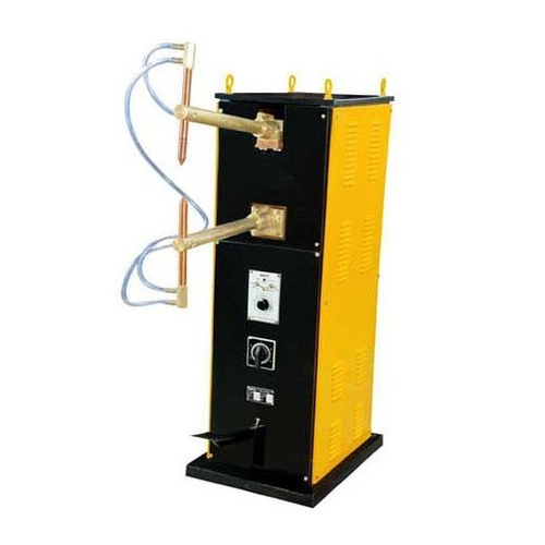 Mini Spot Welding Machine