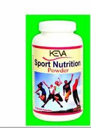 Keva Sports Nutrition Powder