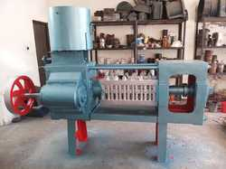 Double Gear Oil Expeller