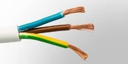 1.5 sqmm PVC Insulated Electrical Wire, For Industrial