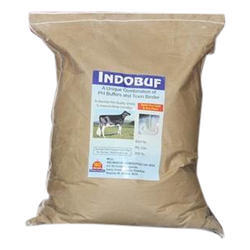 Indobuf Veterinary Bolus Feed Supplement, Packaging Type: Packet