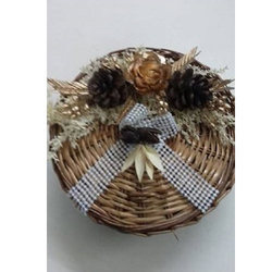 Cane Baskets in Kolkata, West Bengal | Cane Baskets Price in