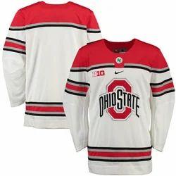 Polyester Hockey Jersey