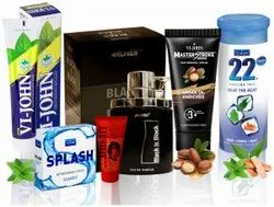 After Shave Lotion Packaging Boxes