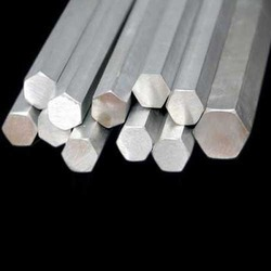 Essar Stainless Steel Hexagonal Bar, Size: 20-30 mm