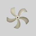Plastic Cooler Fan Blade