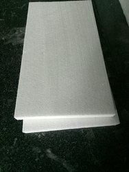 White Sheets Eps Thermocol Sheet, For Packaging
