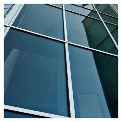 PVC Sun Control Glass Film