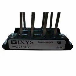 IXYS VVZ24-16I01 IGBT Module