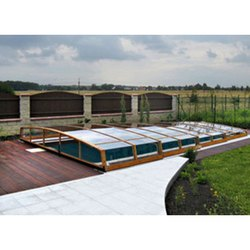 Pool Enclosure Corona