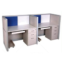 MW-1005 Office Work Station