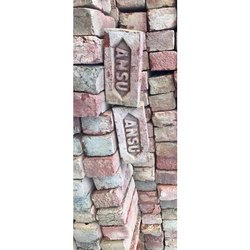 Ansu Rectangular Awwal Bricks(Ent), Size: 9*4