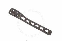 2.7mm/3.5mm LCP Lateral Distal Fibula Plate