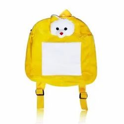 Vision Media VSL-16 Teddy Face School Bag