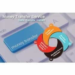 Online Money Transfer Service