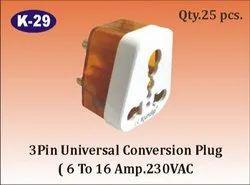 K-29 Universal Conversion Plug