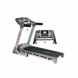 TM-361 Semi Commercial A.C. Motorized Treadmill