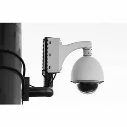 Day & Night Vision PTZ CCTV Dome Camera 360 Degree