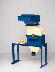 Neem Seed Powder Making Machine
