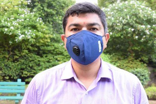 Mask - From Delhi Respirator N95 Manufacturer