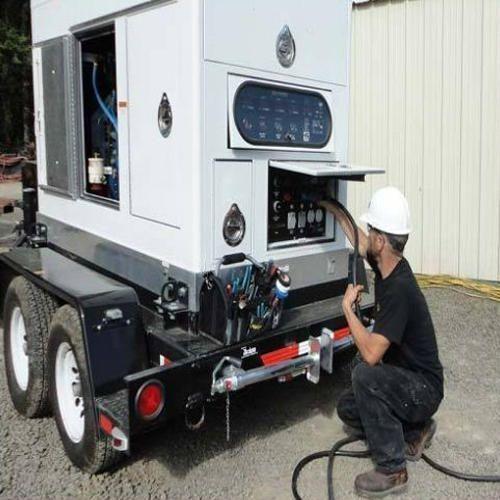 kirloskar generator repairing service