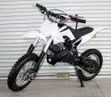 49cc Kids Petrol Bike Self Start